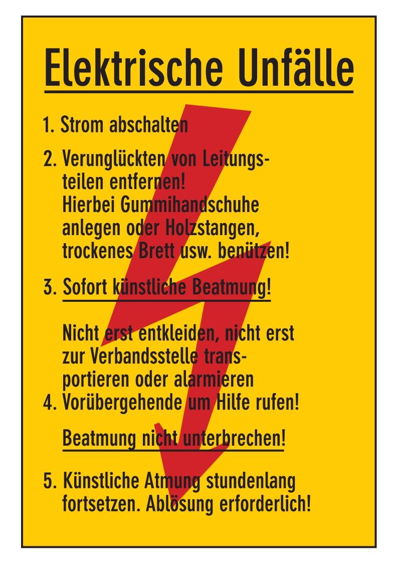 Schön Elektrischer Strom Des Haushalts Bilder - Elektrische ...